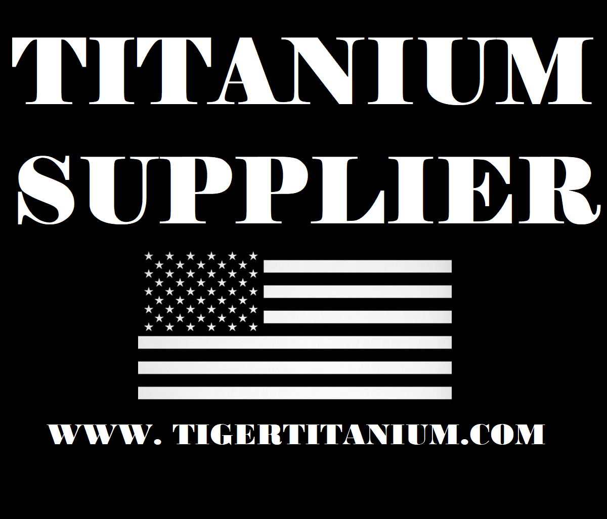 Titanium Supplier